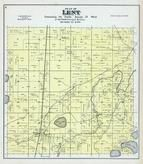Lent Township, Stacy, Chisago County 1888